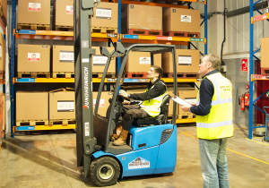 course-forklift