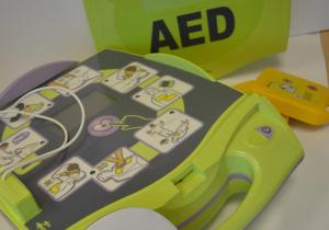 PLT TRAINING AED AUTOMATED EXTERNAL DEFIB TRAINING COURSE