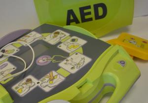 PLT TRAINING AED AUTOMATED EXTERNAL DEFIBRILLATOR TRAINING COURSE