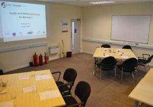 PLT Training Health and Safety for Managers 11.2x8.7