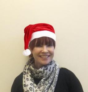 Christmas Claire Dulson PLT Training Senior Business Development Manager