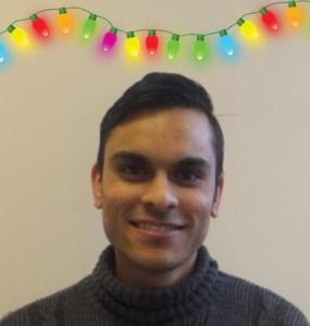 Christmas Fraz Mohammed PLT Training Marketing Assistant Website