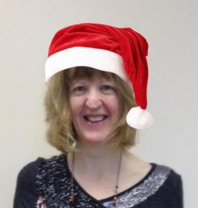 Christmas Janine Rollins PLT Training Finance and Admin Manager
