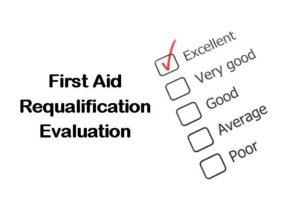 plt-training-first-aid-requalification-evaluation