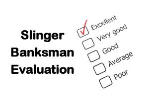 PLT Training Slinger Banksman Evaluation