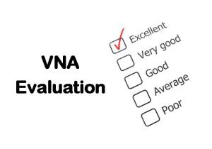 PLT Training VNA Evaluation
