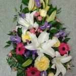Linda Balis PLT Training Business Development Manager Flower Arranging