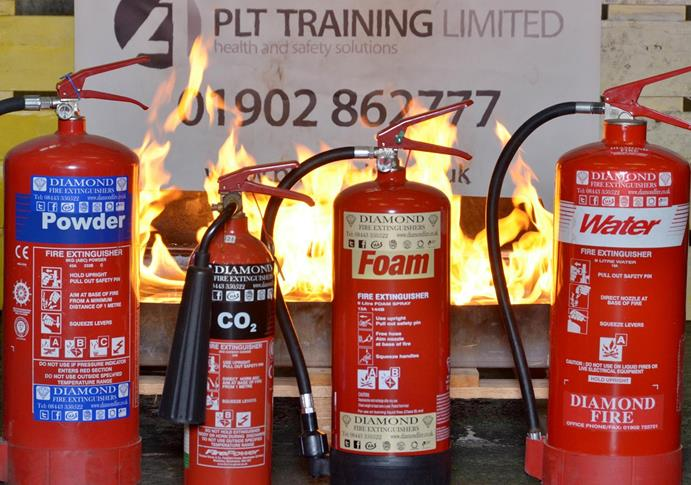 Fire Risk Assessment Training (Low Risk)