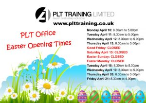 A4 Mar17 Easter Opening Times
