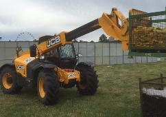 N010 – Telescopic Handler
