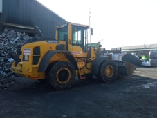 Forward Tipping Dumper/Rear Tipping Dumper